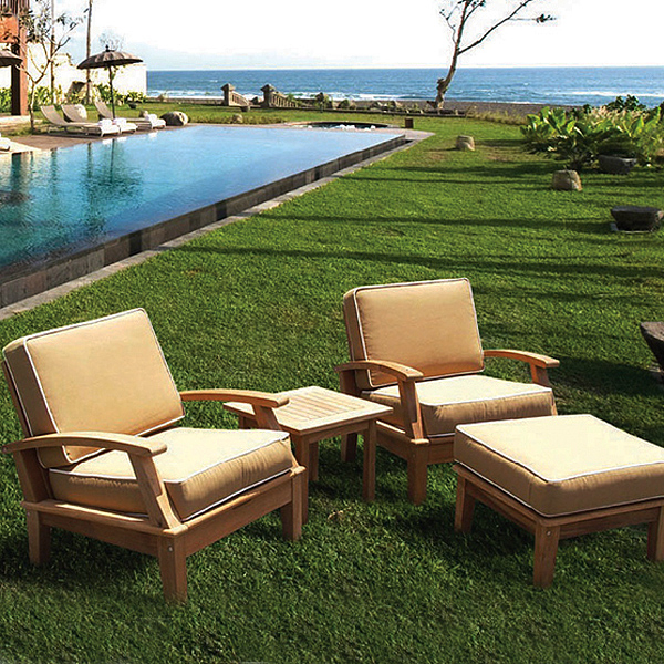 Amazing Miami Teak Patio Furniture teak wood outdoor furniture
