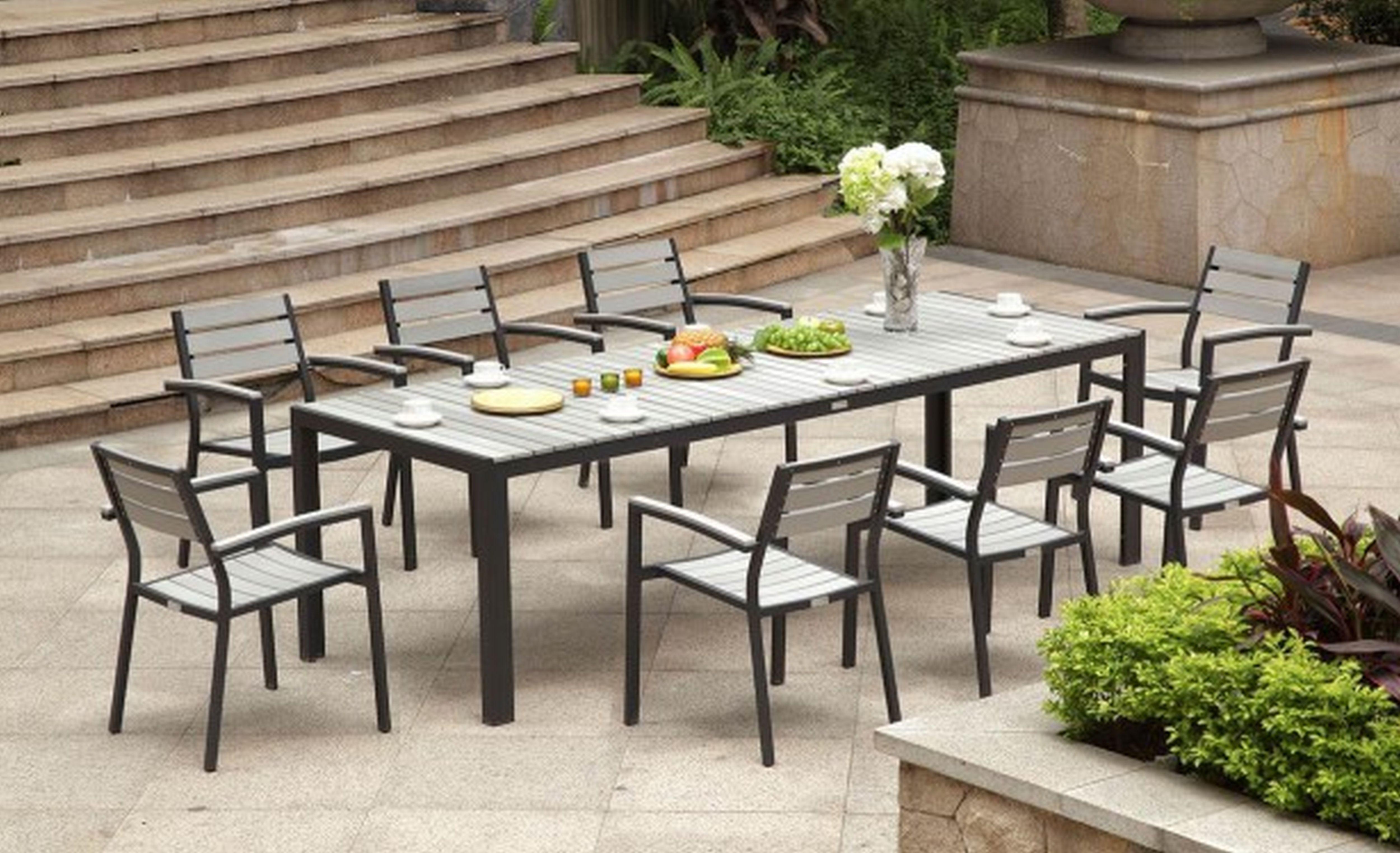 Amazing Modern Aluminum Patio Furniture Cute With Photos Of Modern Aluminum  Decoration modern aluminum patio furniture