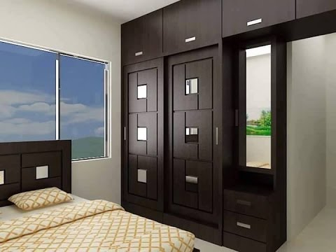 Amazing modern bedroom cupboard designs of 2017 modern bedroom cupboard designs