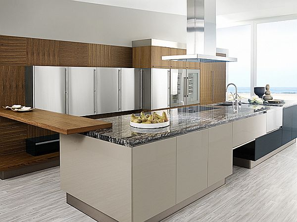 Amazing Modern-contemporary kitchen ideas modern contemporary kitchen ideas