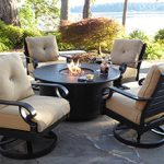 How you can enjoy outdoor patio more easily
