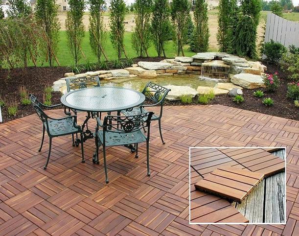 Amazing ... Popular Researching Your Outdoor Flooring And Patio Flooring ... patio flooring options