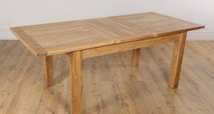 Amazing Portland Extending Oak Dining Room Table 150 200 Only 44999 extending oak dining table