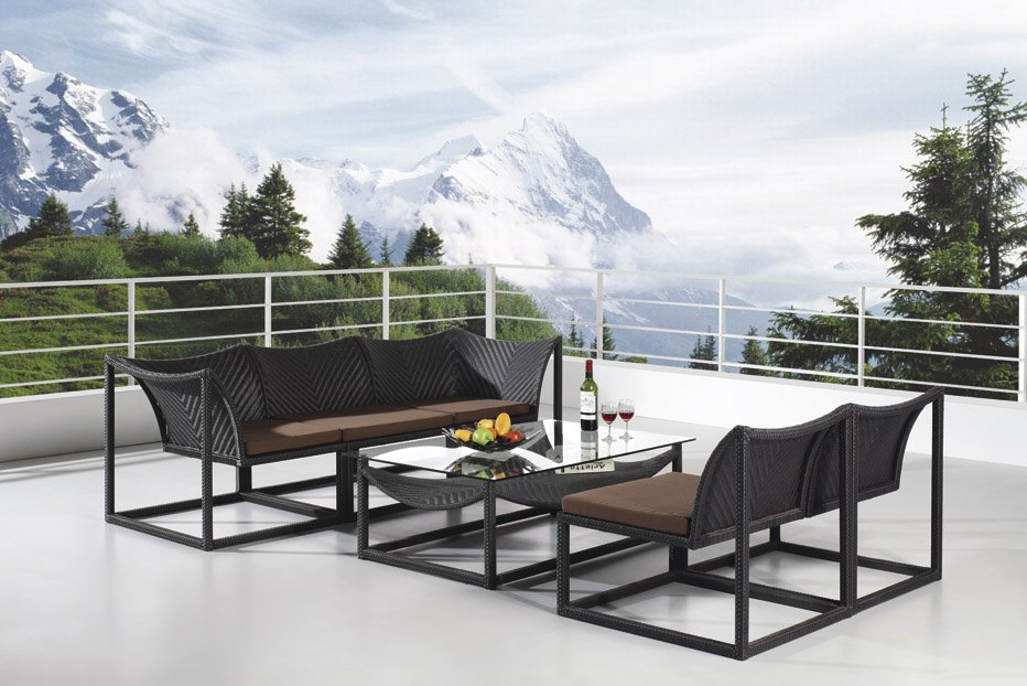 Amazing Posts Related to Why to Use Resin Wicker Outdoor Furniture for the Hotel hotel outdoor furniture