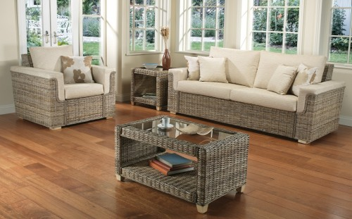 Amazing Relying on the type of décor look you will prefer creating in your rattan conservatory furniture