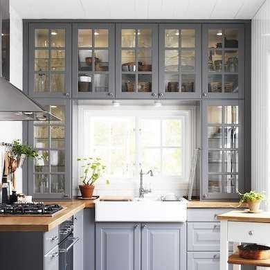 How to carry out kitchen renovations successfully?