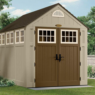 Amazing Resin Sheds outdoor storage sheds