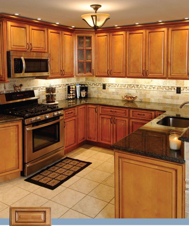 Amazing Sandstone Rope Kitchen u0026 Bathroom Cabinet Gallery - Sandstone Rope Gallery kitchens with oak cabinets