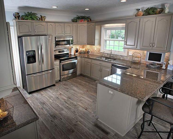Amazing Small-Kitchen-Remodels-Hardwood-Floors.jpeg 750×600 pixels. small kitchen remodel ideas