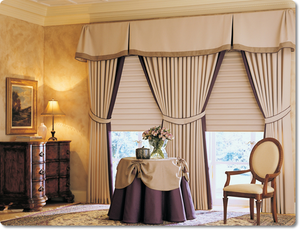 Cover you Window by Window Valances