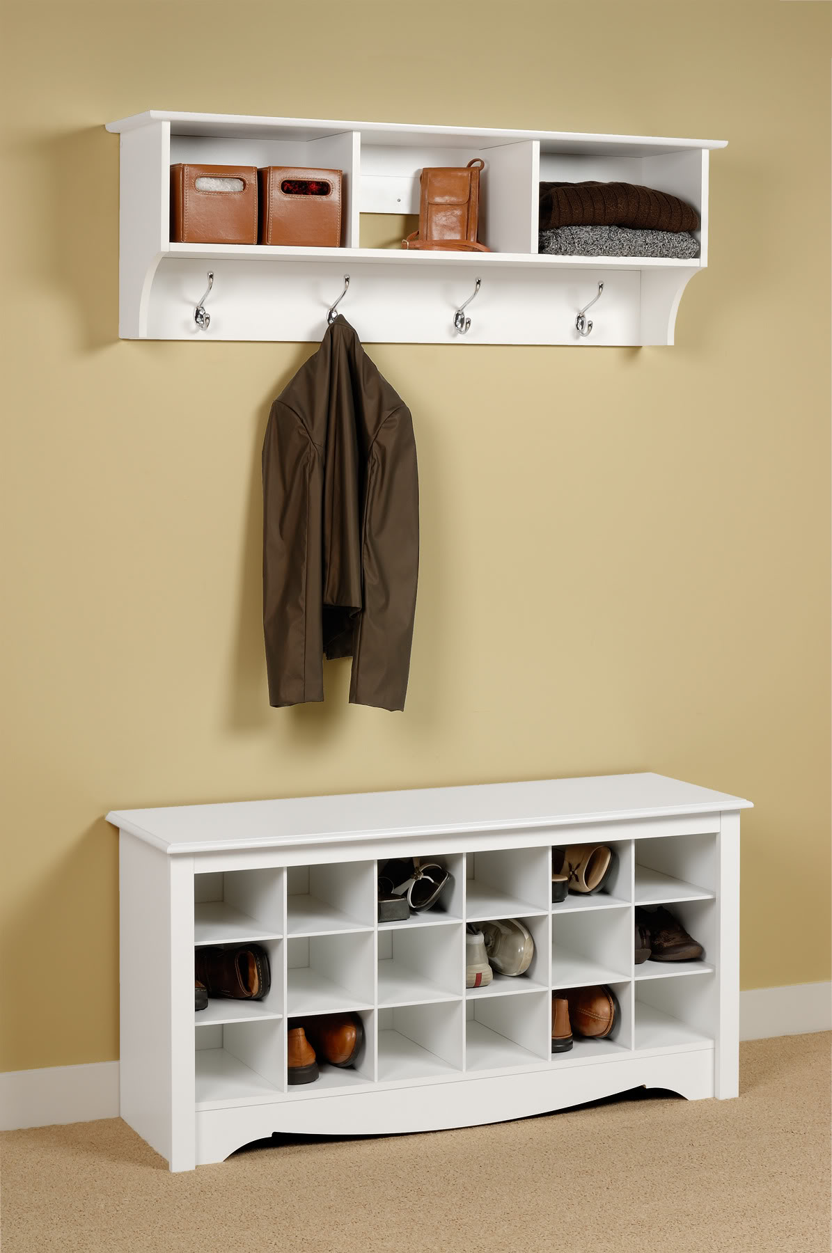 Amazing Wall Storage Units and Shelves 7 wall storage shelves