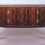 Sizzling Art Deco Furniture