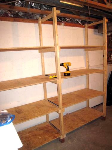 Awesome 25+ best ideas about Storage Shelves on Pinterest | Diy storage shelves, wooden storage shelves