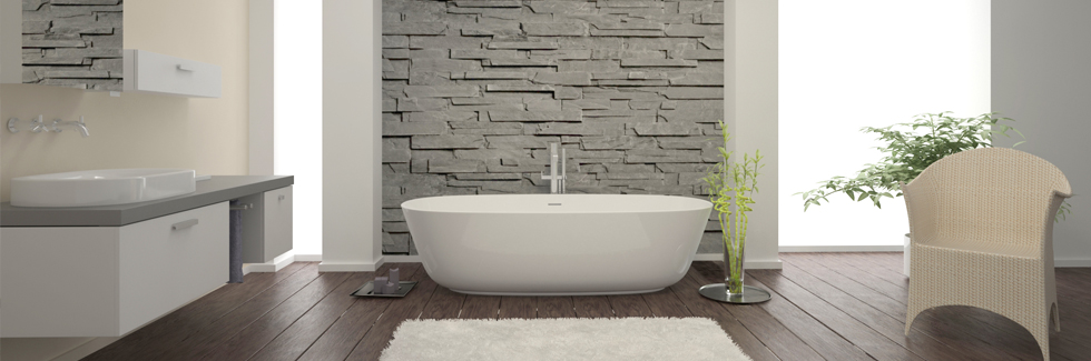 Awesome ... A contemporary bathroom installation traditional contemporary bathrooms uk