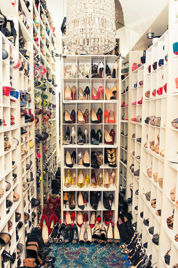 Awesome Best Walk In Closets - Fashion Closets best walk in closets