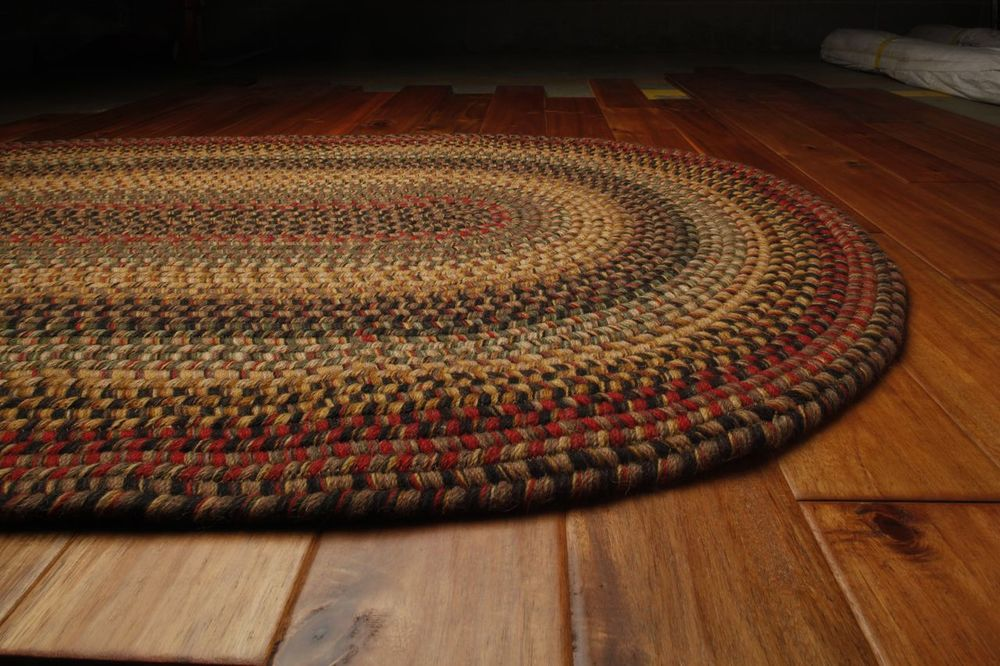 Awesome braided-area-rugs-2 braided area rugs