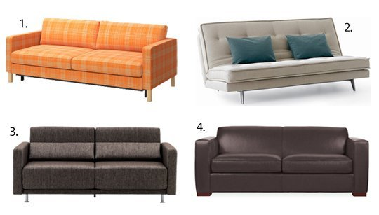 Awesome ... Cool Couch Beds - Cool Sleeper Sofas ... cool sleeper sofa