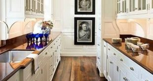 Awesome galley kitchen designs | Floor Ideas for Galley Kitchen Floor Plans | small galley kitchen designs