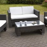 Attention-grabbing garden furniture cushions will serve you with the best