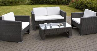 Awesome Garden Furniture Sets - Amazon.co.uk: Garden Furniture u0026 Accessories: Garden rattan garden furniture cushions