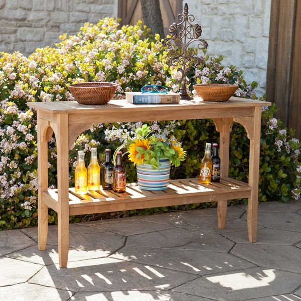 Amazing outdoor tables: Get it Today