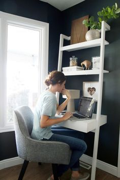 Awesome Home Office Ideas for Small Spaces small office space design ideas for home