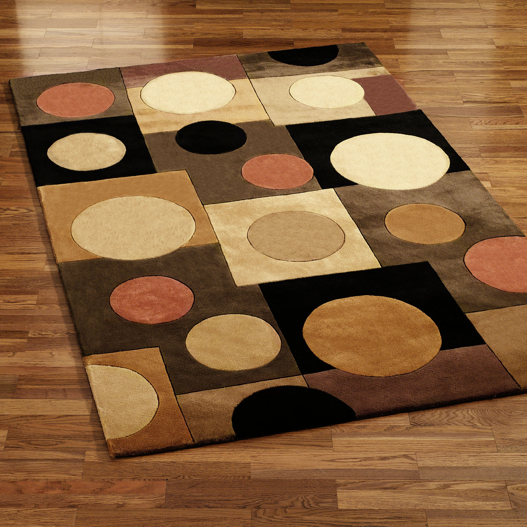 Awesome Image of: Amusing Contemporary Modern Area Rugs modern area rugs 8x10