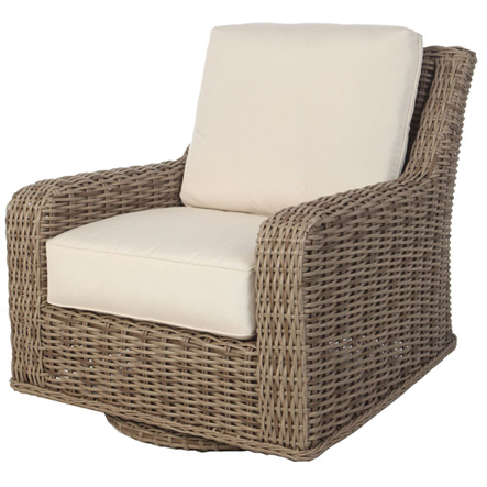 Awesome LAURENT CLUB SWIVEL GLIDER swivel glider patio chairs