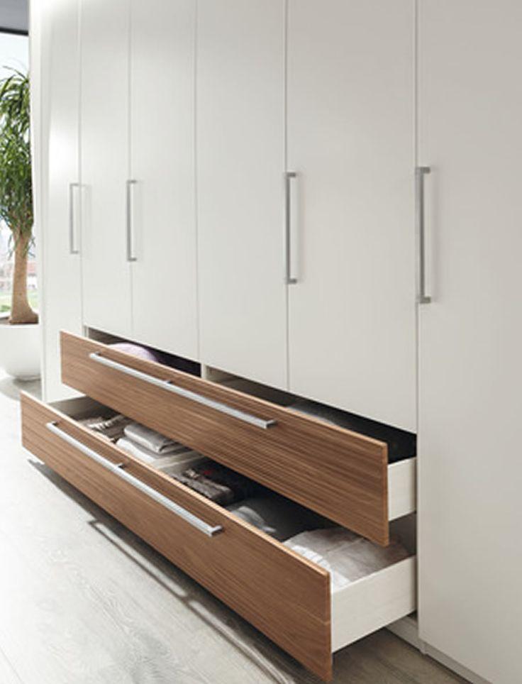 Awesome Modern Bedroom Furniture Design, Estoria by Musterrin - Wardrobe modern wardrobe designs for bedroom