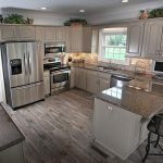 An important factor of kitchen remodels is the need of today