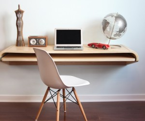 Awesome ... Unique Home Office Desks office desk design