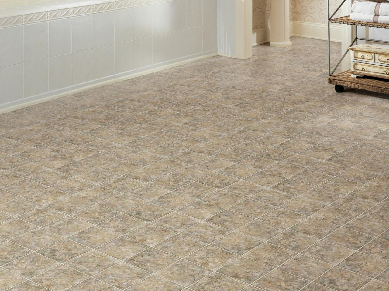 Awesome Vinyl, Low Cost and Lovely vinyl flooring bathroom