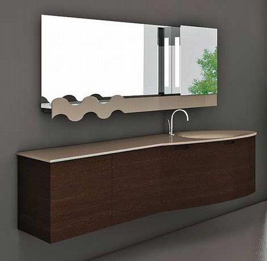 Get Hold Of Amazing Bathroom Cupboards