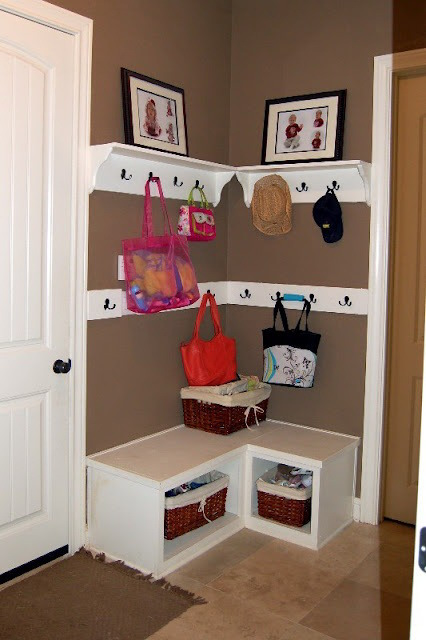 Beautiful 52 Brilliant and Smart Kids Rooms Storage Ideas (6) small kids room storage ideas