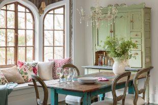 Beautiful 82 Best Dining Room Decorating Ideas - Country Dining Room Decor dining room design ideas