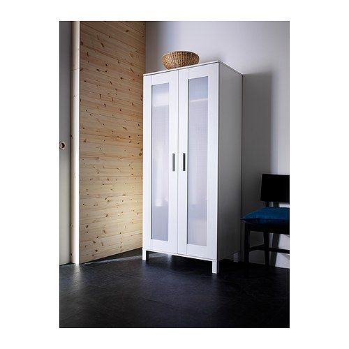 Beautiful ANEBODA Wardrobe - IKEA ikea aneboda wardrobe armoire white