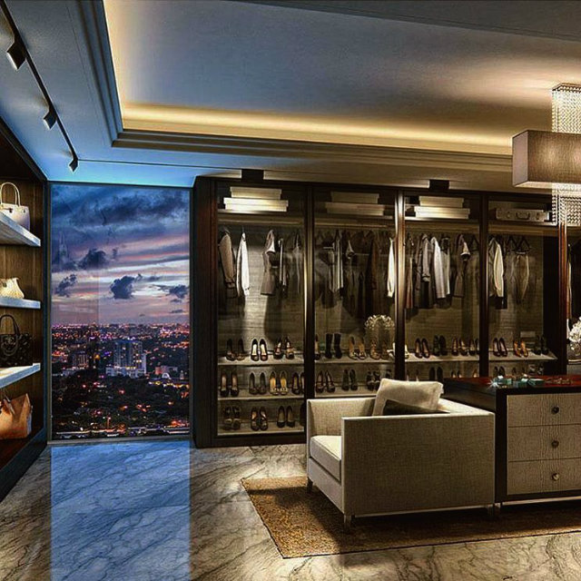 Beautiful Best Walk in Closet Ideas to Copy best walk in closets