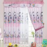 How To Get Hold Of The Nursery Curtains?