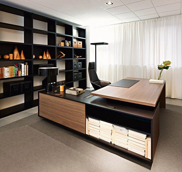 Beautiful Des idées pour créer ou amménager votre bureau maison office desk design