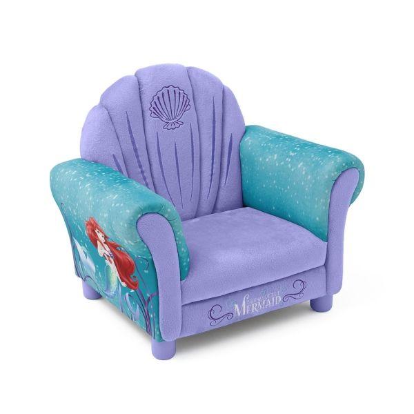 Beautiful Disney Disney Princess Little Mermaid kids sofa Ariel kids for kids sofa kids sofa chair
