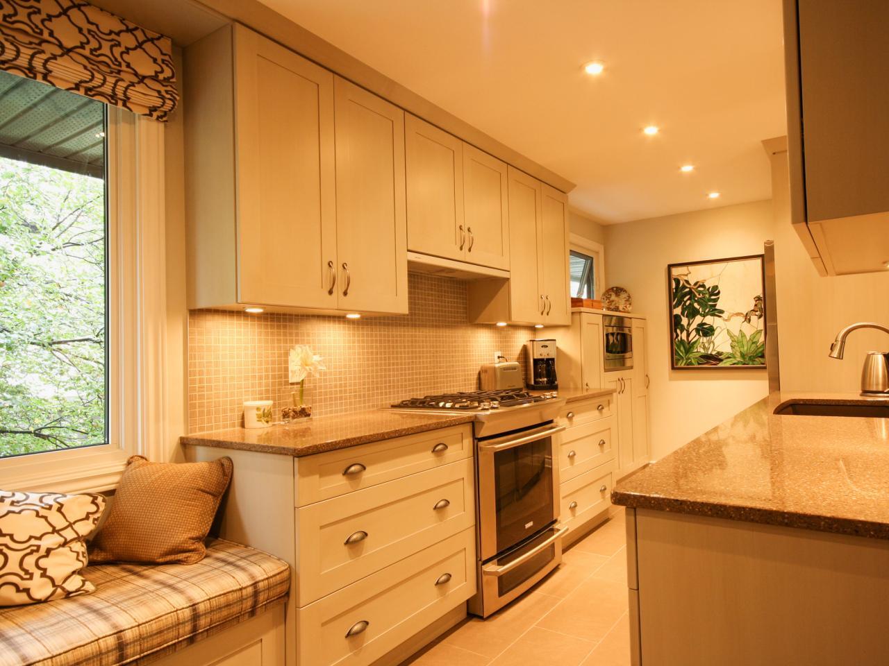 Beautiful Galley Kitchen small galley kitchen designs
