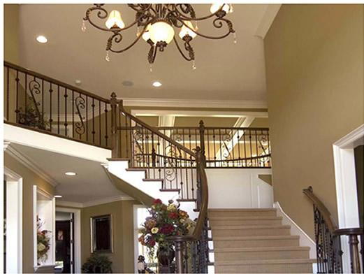 Beautiful home painting ideas   Indian Home interior painting free online guide and home interior paint ideas