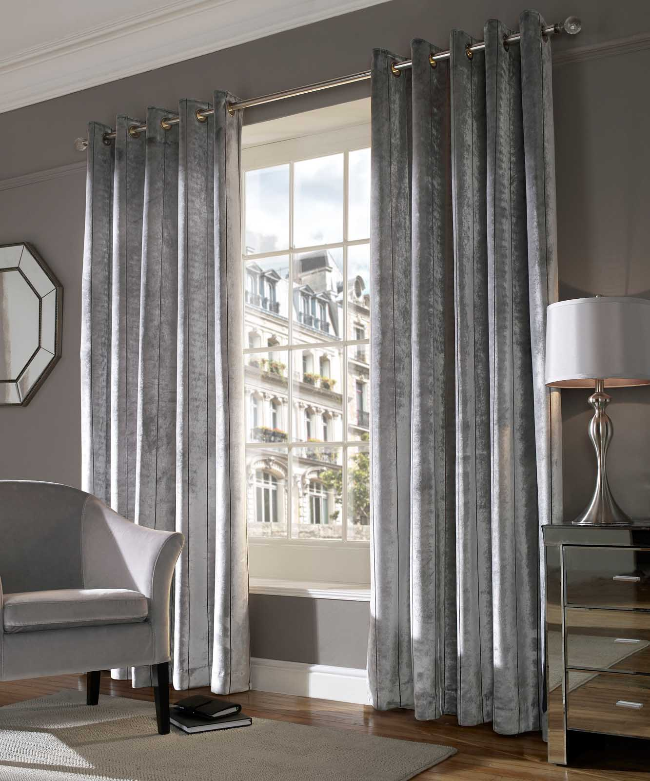 Beautiful http://www.ebay.co.uk/itm/Kylie-Minogue-Bedding-ALEXA-Silver-Grey -Duvet-Quilt-Cushion-or-Runner-/221827435514 silver grey curtains