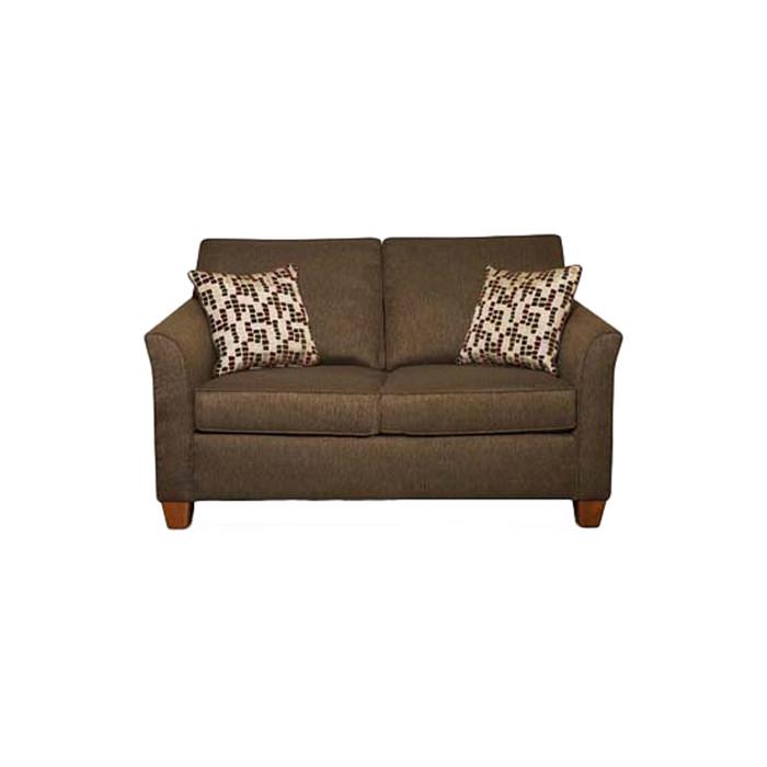 Beautiful InRoom Designs Microfiber Sleeper Sofa u0026 Reviews | Wayfair microfiber sleeper sofa