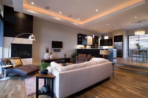 Beautiful modern-interior-design modern home decor