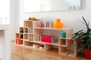 Beautiful MoModul Modular Storage Furniture System by Xavier Coenen modular storage furniture