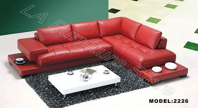 Beautiful Moscow Modern Red Leather Sectional Sofa red leather sectional sofa