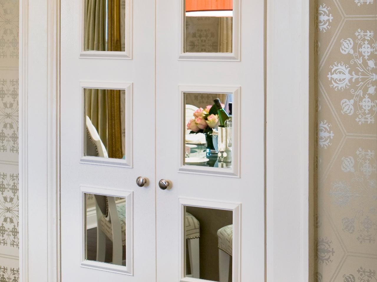 Beautiful Options for Mirrored Closet Doors replacement mirror wardrobe doors