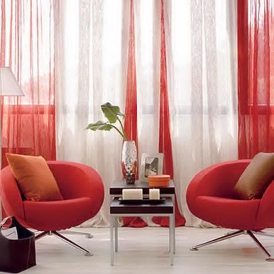 Beautiful Sheer curtain ideas sheer curtain ideas for living room