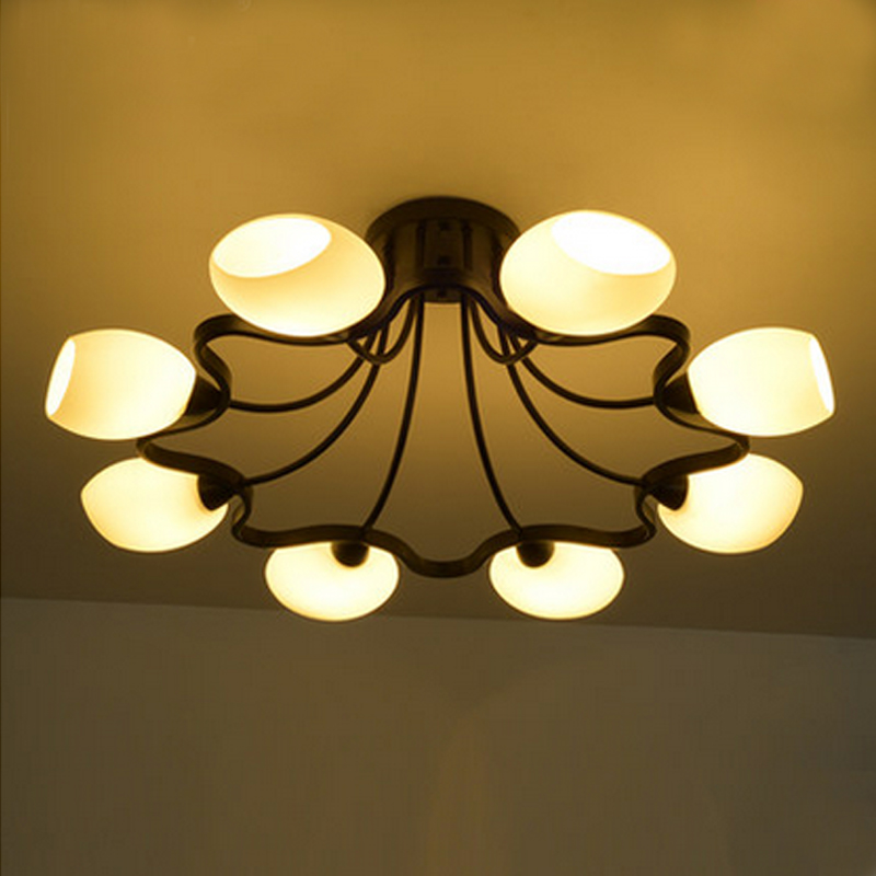 Beautiful surface mounted led ceiling light bedroom ceiling lights flush mount ceiling flush bedroom ceiling lights